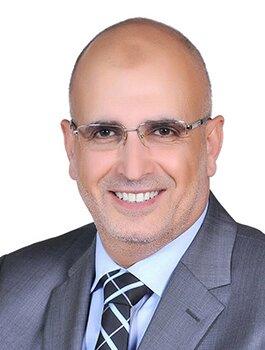 Ismail Matalka, MD